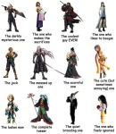 Final Fantasy or Fainaru Fantajī (ファイナルファンタジー)