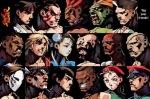 Street Fighters or SF (ストリートファイター Sutorīto Faitā)