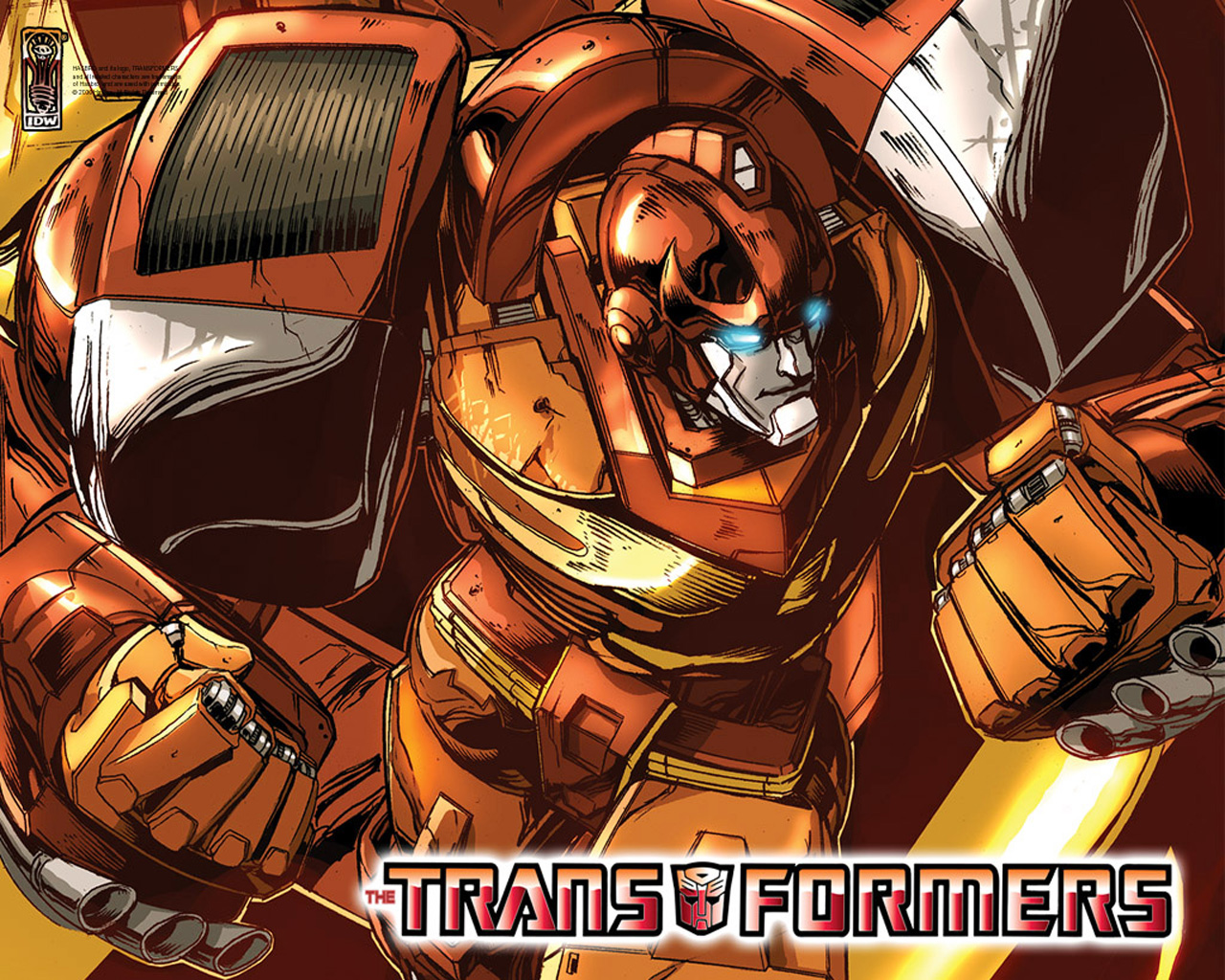 G1 Autobots Wallpaper Gallery 2 1280 X 960 Pixels