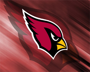 Arizona Cardinals football team logo
