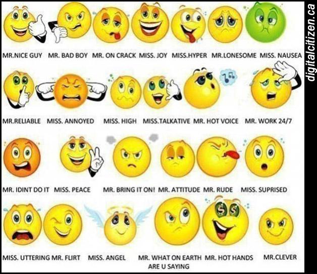 emoticons with description facebook tagging meme4 emoticons and smileys with descriptions facebook picture tagging