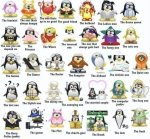 Penguins (old)