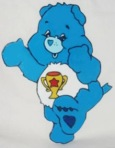 Champ Care Bear