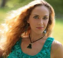 Leah West, from her ReverbNation profile