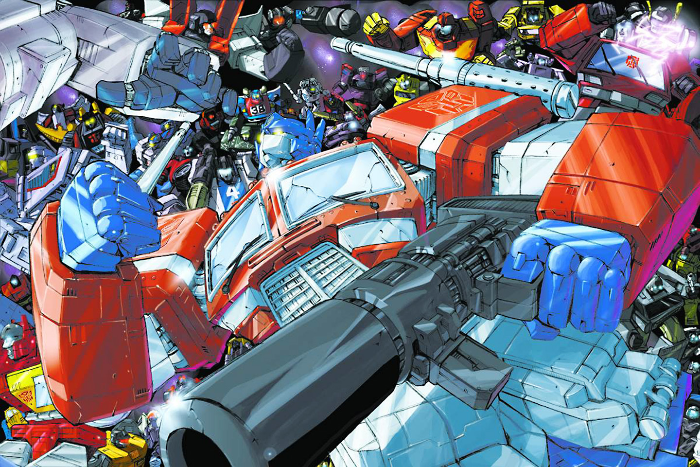 Iphone Shockwave Wallpapers: G1 Decepticons Wallpaper Gallery 4 (1440 X 960 Pixels