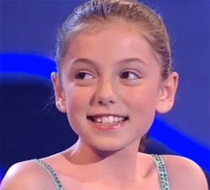Hollie Steel BGT Finals2