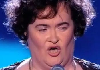 Susan Boyle Semis