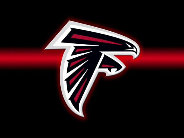 Images Of The Atlanta Falcons Football Logos: Atlanta Falcons Laser 1600×1200