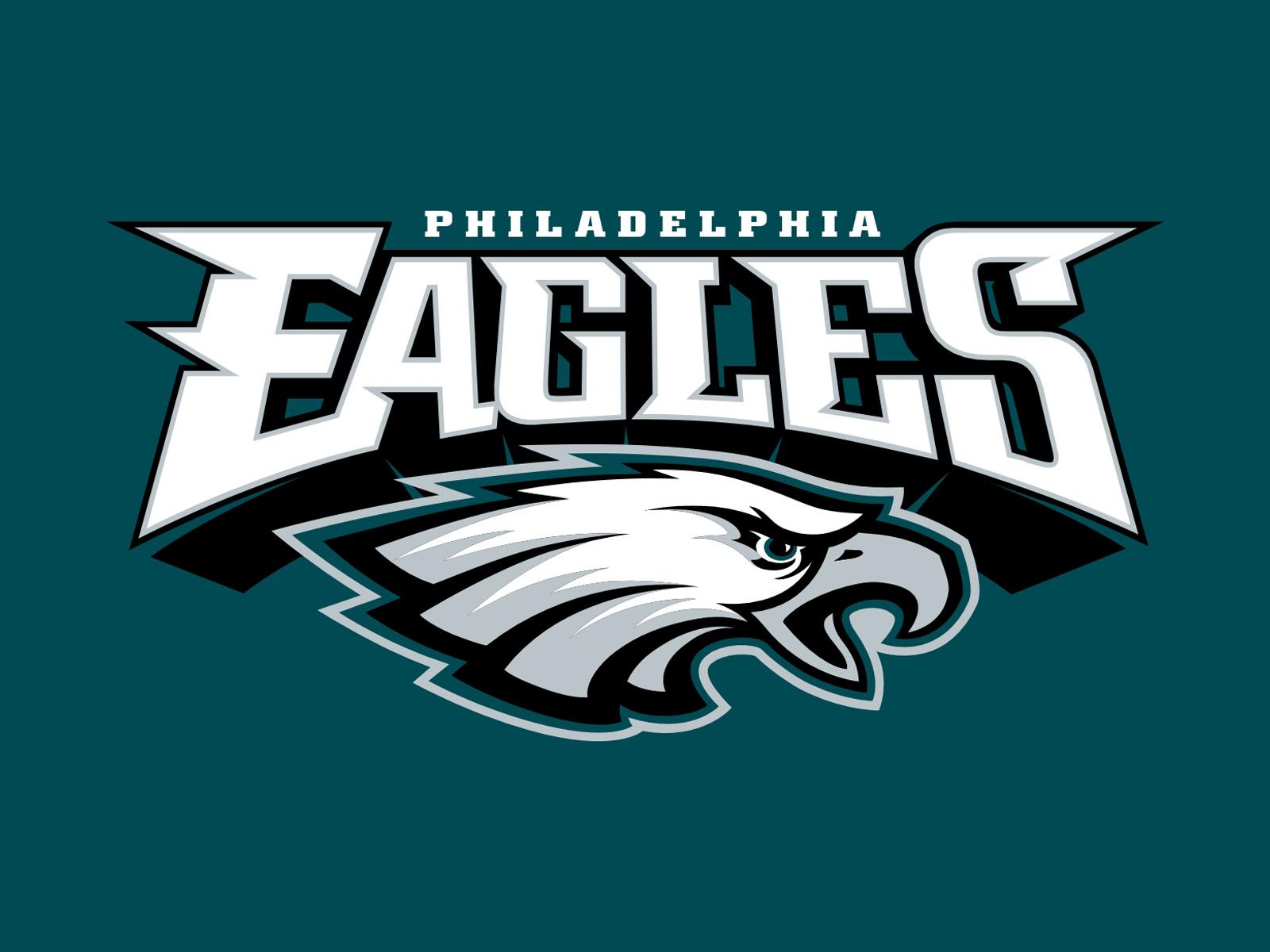 Some Super Bowl Champion Philadelphia Eagles Logo Wallpapers For You