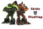 Skids / Mudflap