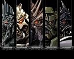 The Decepticons