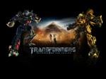 Bumblebee / Optimus Prime