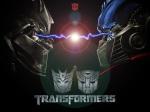 Optimus Prime / Megatron