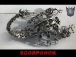 Scorponok