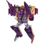 Blitzwing 85 (Triple Changer)