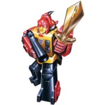 Headstrong 86 (Predacon)