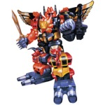 Predaking 86 (Predacon Team)
