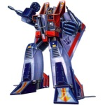 Starscream 84