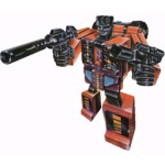 Swindle 86 (Combaticon)