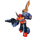 Tantrum 85 (Predacon)