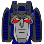 Thundercracker 84
