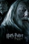 Albus Dumbledore & Severus Snape