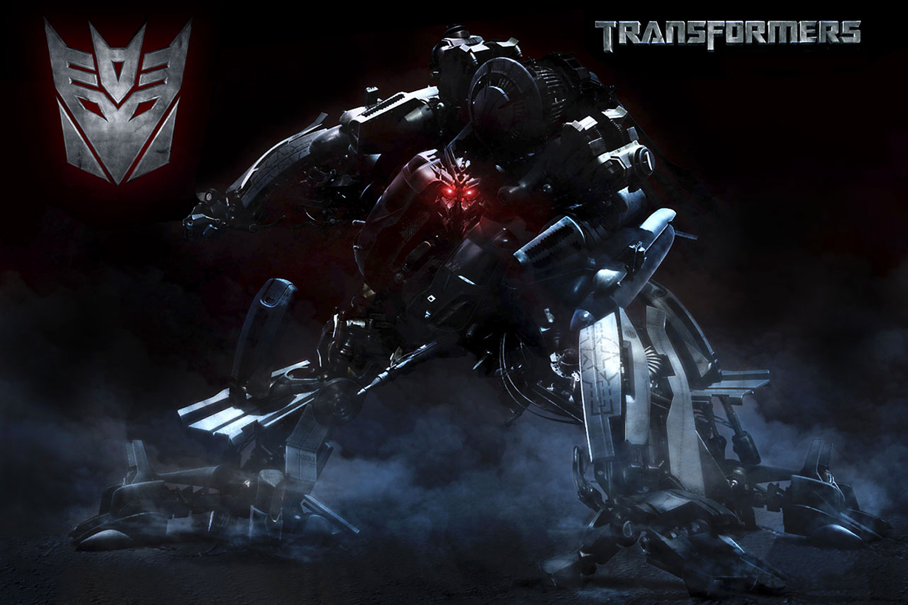 Blackout Transformers Wallpaper Printable Transformers Movie