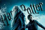 Albus Dumbledore & Harry Potter