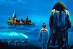 Hagrid & Harry Potter