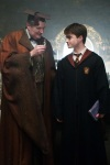 Harry Potter and Slughorn