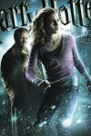 Hermione Granger and Slughorn