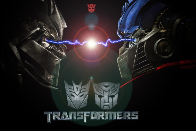 Megatron / Optimus Prime