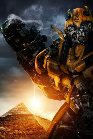 76 transformers more than meets the iphone itouch ipod - Bumblebee desktop wallpapers ...
