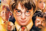 cast harry potter 1 painting hp1 6x4