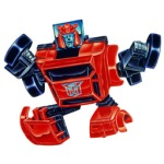 Cliffjumper 84