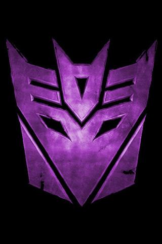 Decepticons Logo Purplev – Digital Citizen