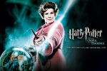 dolores umbridge hp6 dvd 6x4