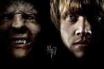 double fenrir greyback ron weasley hp7 6x4