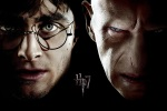 double harry potter voldemort hp7 6x4
