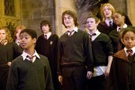 dumbledores army hp4 stand 6x4