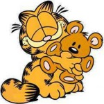 Garfield & Pookie
