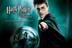 harry potter hp6 dvd 6x4