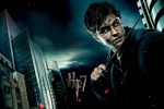 harry potter hp7 6x4