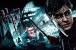 harry potter street hp7 6x4