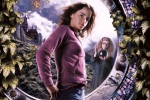 Hermione Granger hp2 poster 6x4