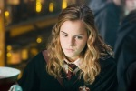 hermione granger hp5 thinking 6x4