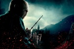 Lord Voldemort hp7 6x4