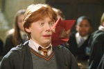 ron weasley hp2 scared 6x4