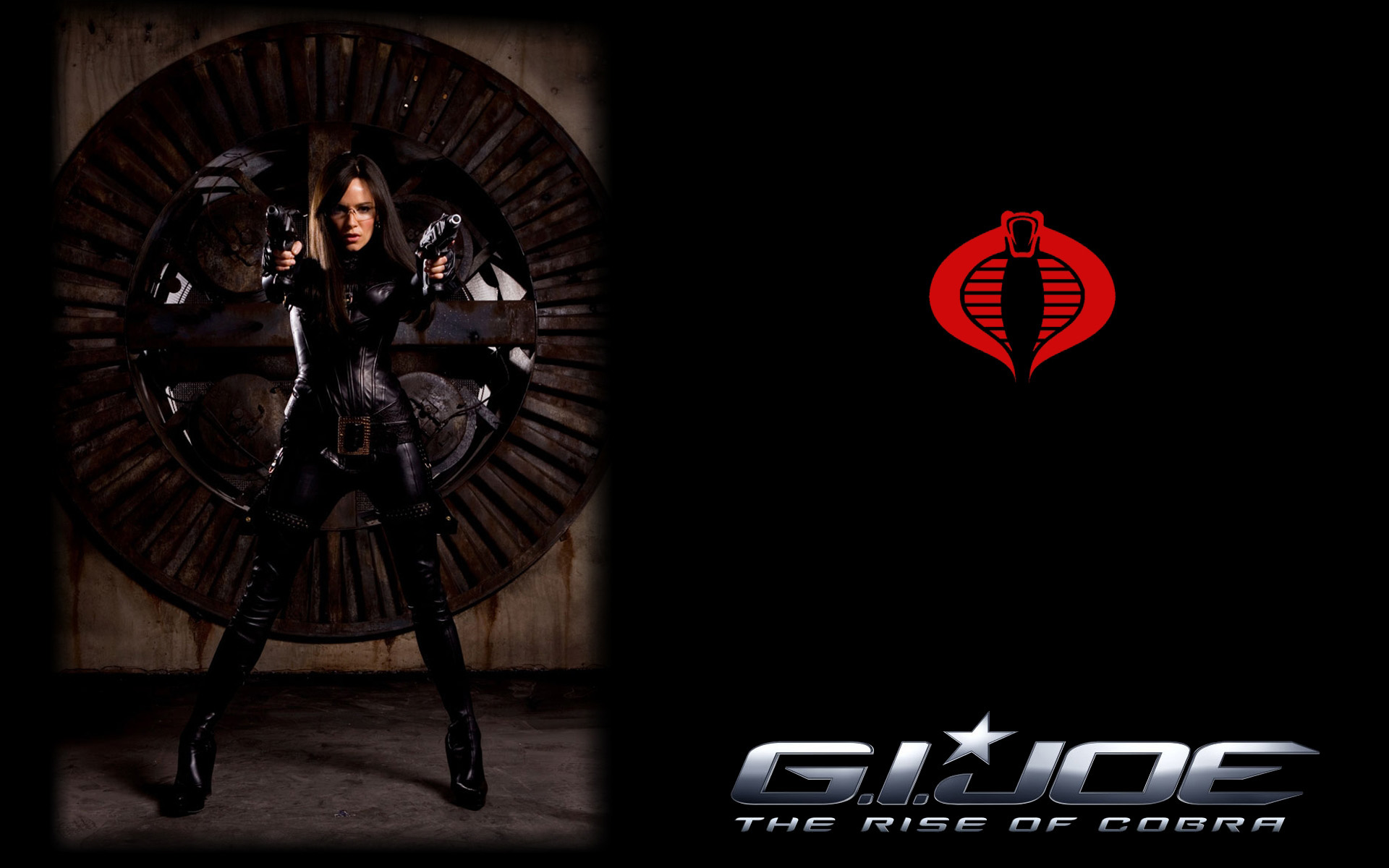 Gi Joe The Rise Of Cobra Wallpapers Gallery 5 1920 X
