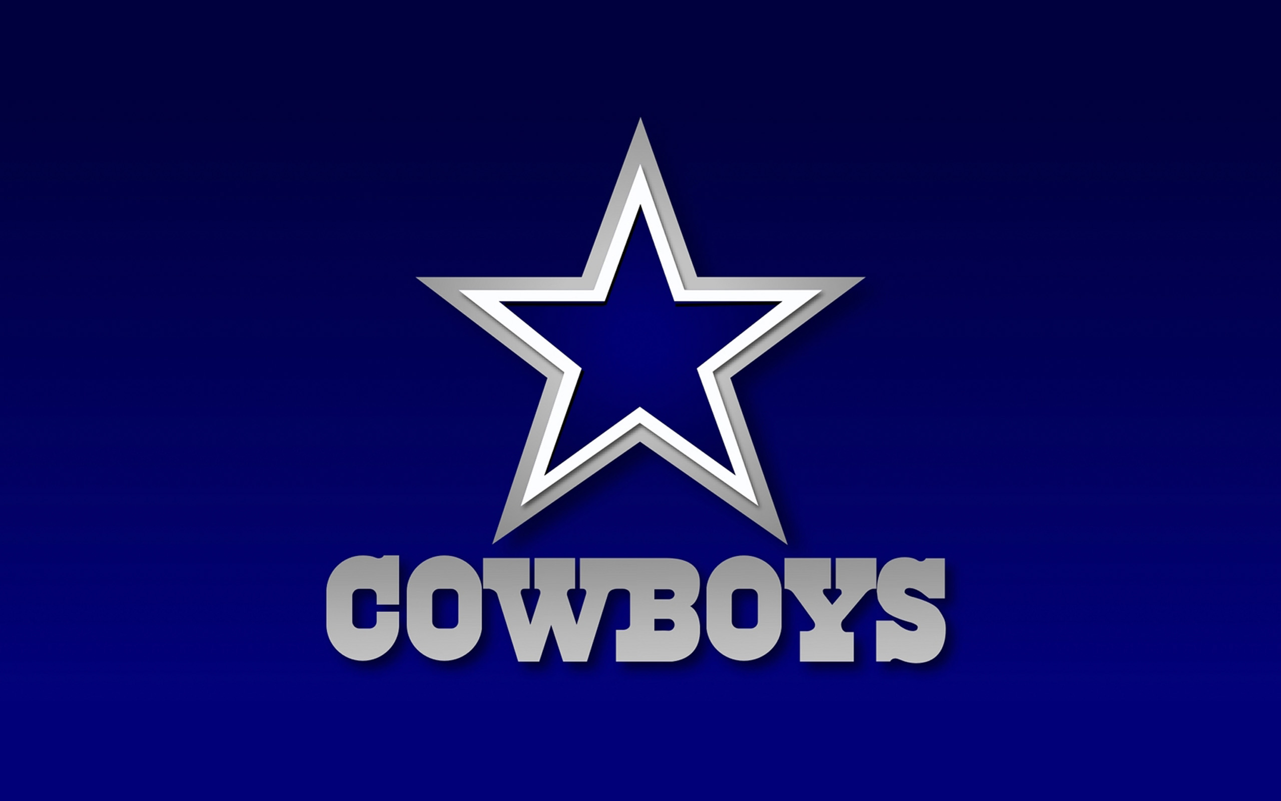 Dallas Cowboys Star Logo Wallpaper Danyalsak
